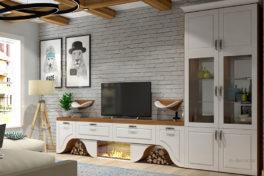 мебель в гостиную от производителя в Москве