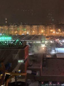 Казань вид с колеса фото 4