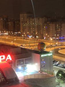 Казань вид с колеса фото 3