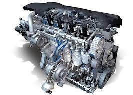 Контактный двигатель
