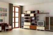 Выбор корпусной мебели