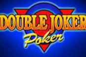 Описание слота Double Joker Poker
