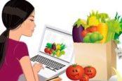 Доставка обедов и продуктов