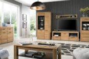 Правила выбора мебели для гостиной-спальни