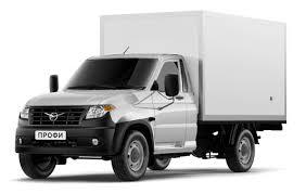 Продажа промтоварных фургонов