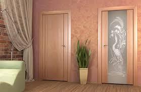 Выбираем межкомнатные двери из массива