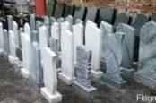 Производство мраморных памятников