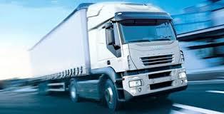 современных грузовиков