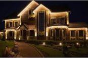 Светодиодное освещение дачи