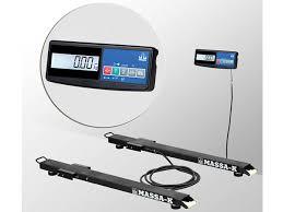 Стержневые весы