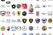 логотипы значки