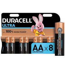 Батарейки дюррасел