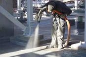 Защита строительных конструкций от коррозии
